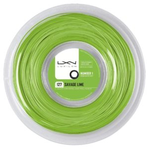 Luxilon Savage 1.27 (Lime)