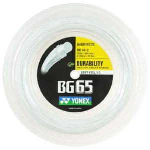 Yonex BG65 .70