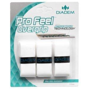 Diadem Pro Feel Overgrip
