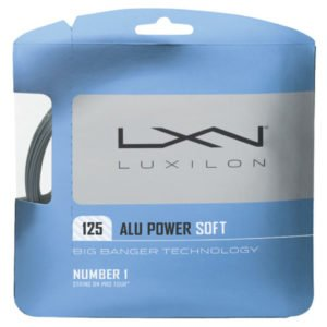 Luxilon Alu Power Soft 1.25