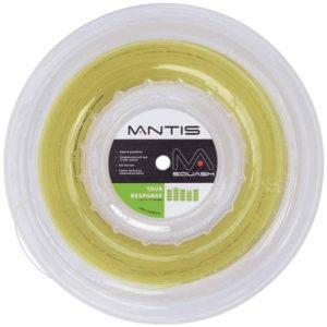 Mantis Tour Response 1.22