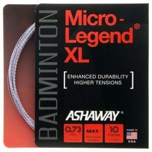 Ashaway Micro-Legend XL .73