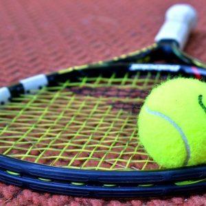 1.Tennis Racquet Restringing